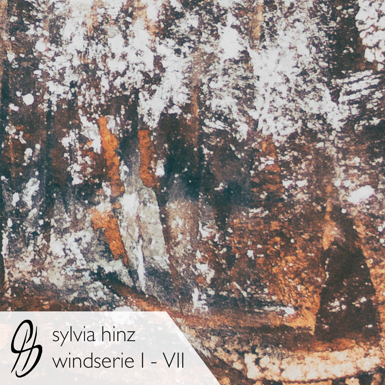 album Sylvia Hinz windserie I - VII