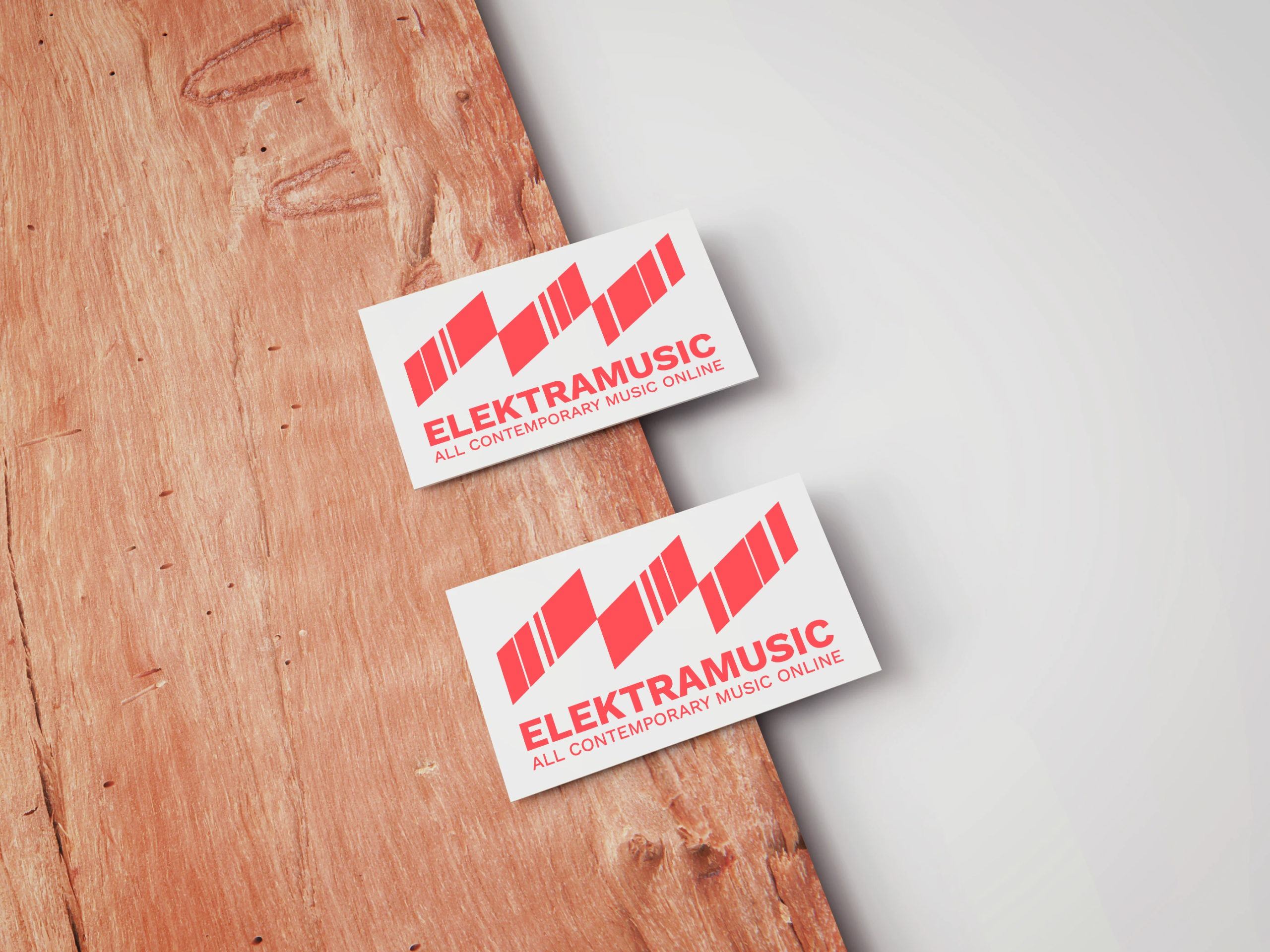 logo Elektramusic all contemporary music online