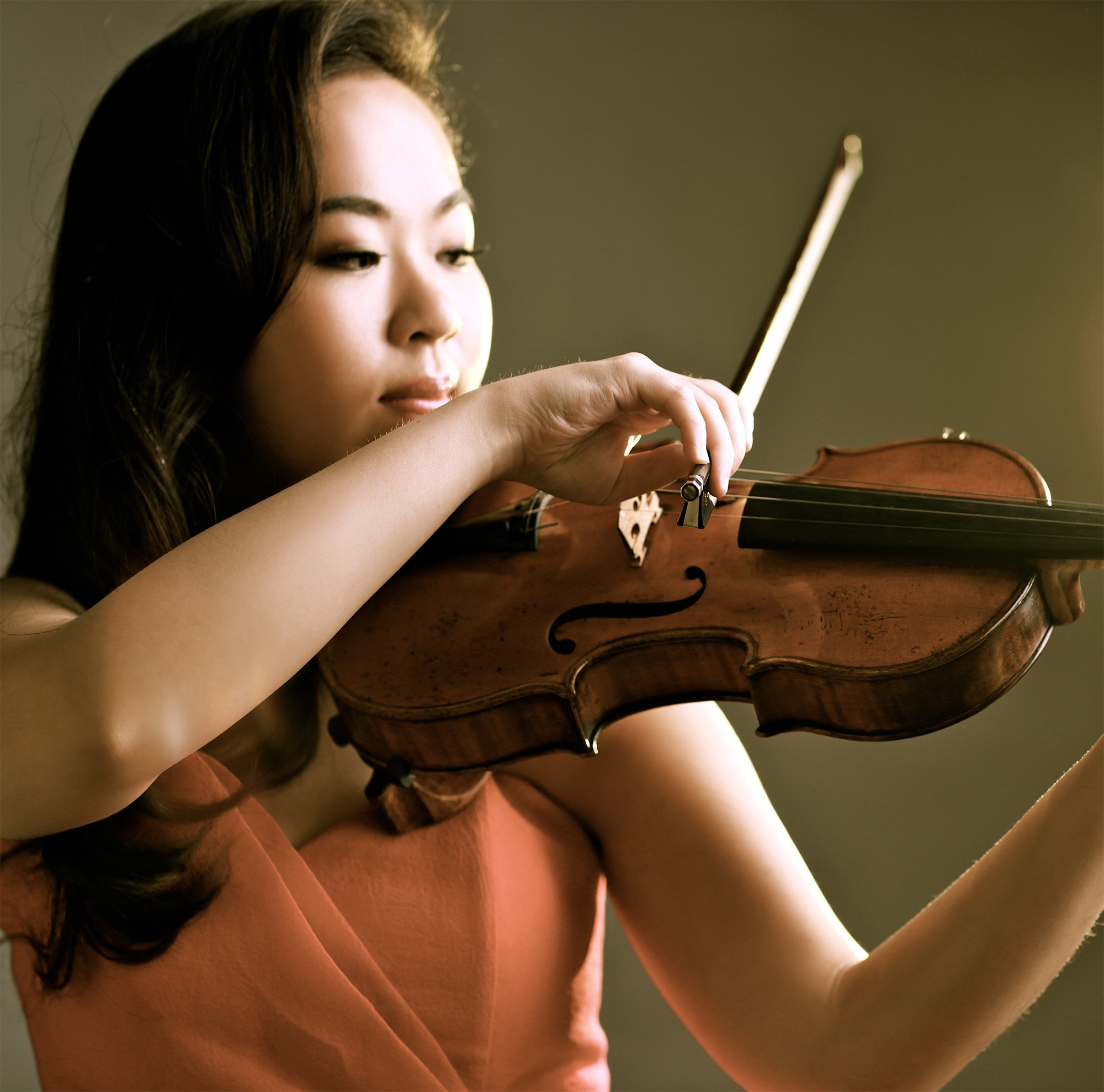 album violon Shan Shih Chang